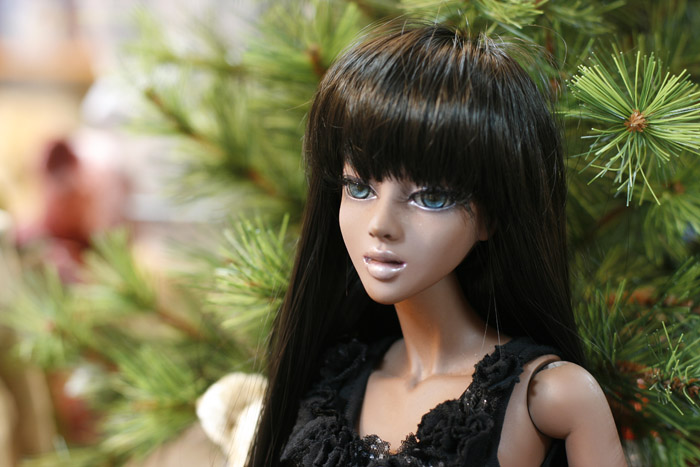 Бумажные куклы винкс феи кукла