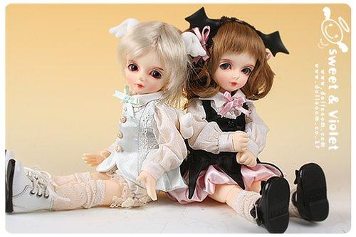 Сделать кукла своими руками